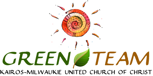 KMUCC Green Team Logo