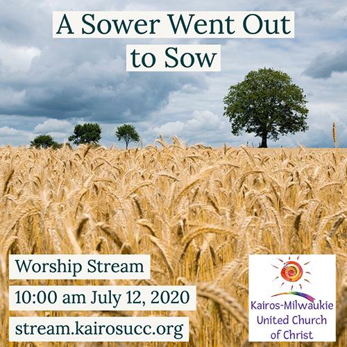Worship Stream 2020 07 12 web