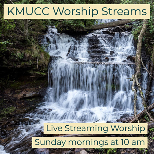 KMUCC Worship Streams Web